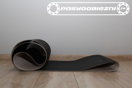 Pas do bieżni BH Fitness F12 Dual G6522N (TB200)