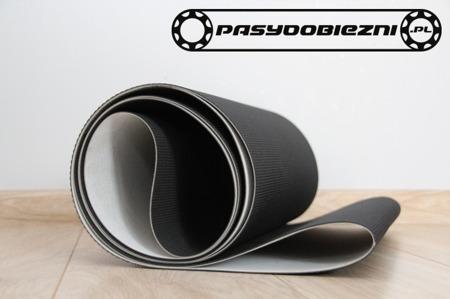 Pas do bieżni Horizon Fitness Omega III HRC (TB210)